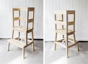 Ikea Bekväm Hack : ikea hack toddler learning tower using a bekv m stool tutorial step by step happy grey ~ Eleganceandgraceweddings.com Haus und Dekorationen