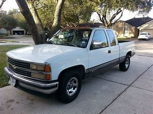 1993 Chevy C1500 For Sale  K Pickup 1500 1993