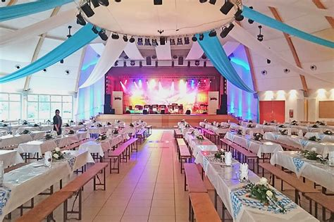 kulturhalle alexanders catering