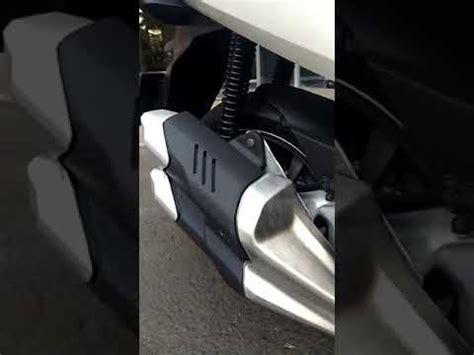 Pcx 2018 Knalpot by Pemasangan Knalpot Cbr250rr Pada Honda Pcx 2018