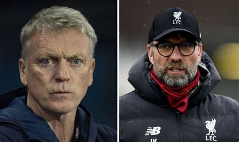West Ham will be 'happy' with 2-0 defeat to Liverpool for ...