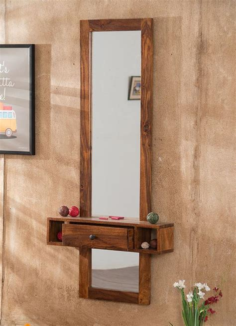 dressing table buy wooden dressing table