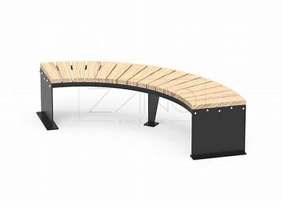 Benches Urban Street Zano Furniture Seating Domino