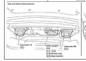 I Have A 2004 Nissan Maxima Sl  No Navigation   I Have A