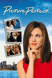 Picture Perfect (1997) - Posters — The Movie Database (TMDb)