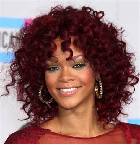 spiral hair style spiral perm hairstyles pictures hair 3970