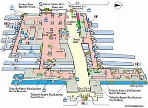 Shinagawa Station Travel Guide