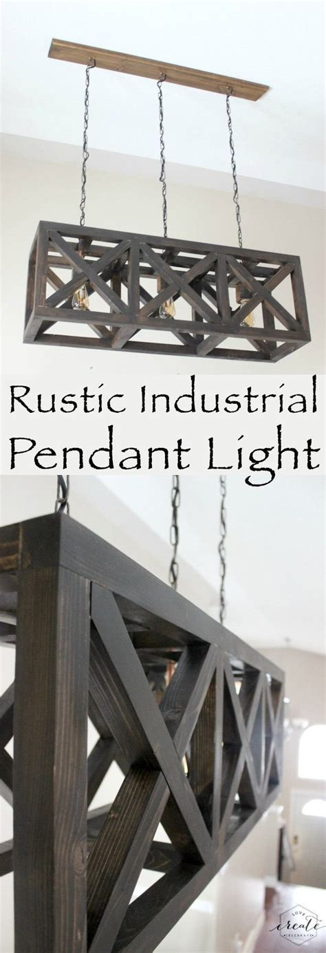 easy diy reclaimed wood projects diy light fixtures