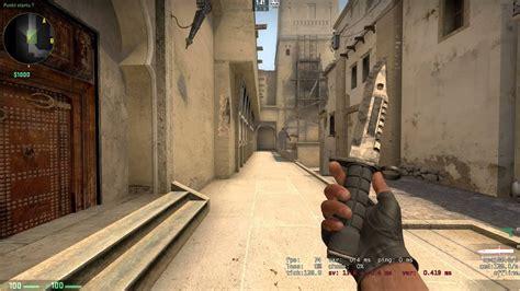 Bagnet M9 (★)   Śniedź Przegląd   ★ M9 Bayonet   Stained ...