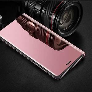 Samsung Galaxy S9 Plus Hülle Original : samsung galaxy s9 plus h lle clear view flip case in ~ Kayakingforconservation.com Haus und Dekorationen