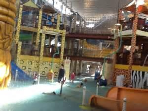 Kalahari Wisconsin Dells Indoor Water Park