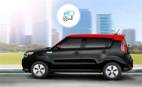 Kia Dealerships In Nj by Will The Kia Soul Ev Sell In These 4 Northeast States
