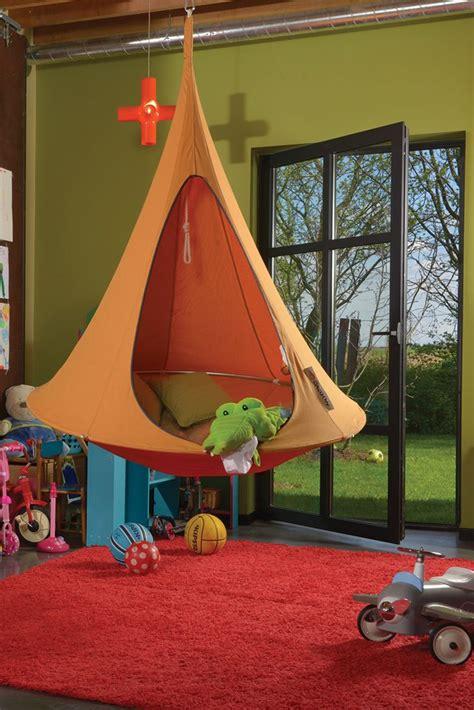 images  cacoon hammocks  pinterest kids hammock backyards  indoor hammock
