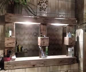 Bad Spiegelschränke Mit Beleuchtung : 1000 ideen zu bad spiegelschrank mit beleuchtung auf ~ Michelbontemps.com Haus und Dekorationen