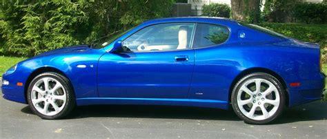 05 Maserati Coupe 6,xxx Miles W/warranty