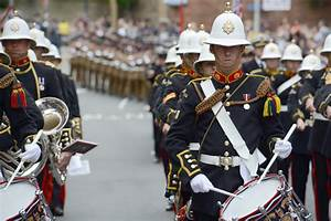 Nottingham hosts fifth annual Armed Forces Day - News ...