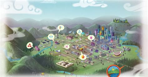 equestria daily mlp stuff  map  equestria girls