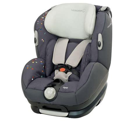 siege auto 4 mois j 39 ai testé le siège auto opal de bébé confort cadeau