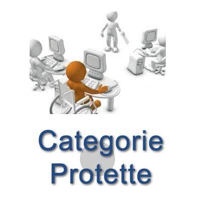 Categorie Protette Lavoro Lavoro 1 Posto Per Categorie Protette Cosvig