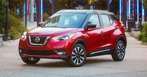 nissan kicks preview   quirky juke replacement