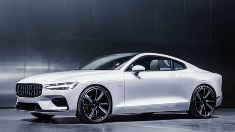 polestar  change  customers buy cars