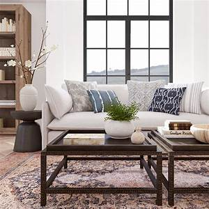 Modern, Rustic, Living, Room, Furniture, Get, The, Look, With, These, Pieces