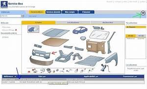 Https Servicebox Peugeot Com : service box psa toutes les pi ces de votre auto ~ Maxctalentgroup.com Avis de Voitures