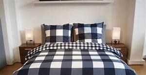 DALANI Camera da letto blu: colore del relax e armonia