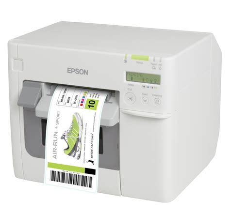 Printing Your Own Color Labels With The Epson Tmc3500. Apple Fruit Stickers. Sensor Banners. Famous Restaurant Murals. Asset Labels. Bismuth Signs Of Stroke. Chargers Banners. Kawaii Japanese Stickers. Ards Signs