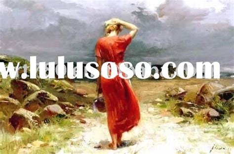 Famous Artists Paintings and Names