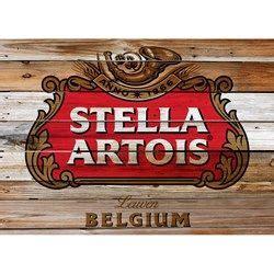 Stella nova norman • stella nova norman photos • stella nova norman location • stella nova norman address • stella nova norman • Quadro Stella Artois - beerstuff   mix quadros   Pinterest   Stella artois, Bar and Belgian beer
