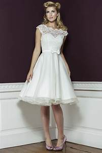 wedding dresses 2014 50s style oh my honey With 50s style wedding dresses