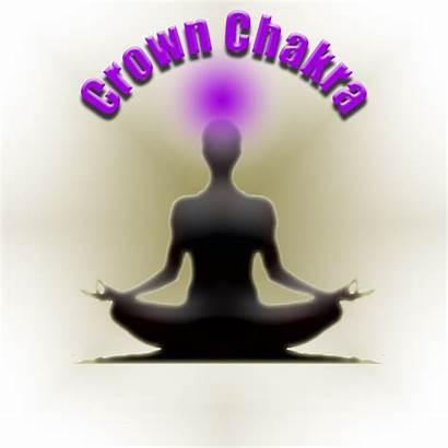 Chakra Crown Meditation