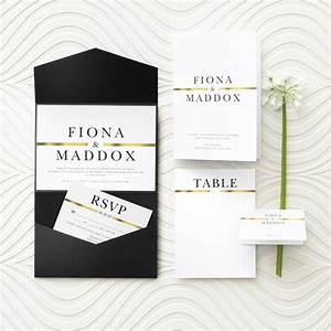 find your wedding style with wedding paper divas With wedding paper divas pocket invitations