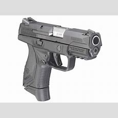 New From Ruger The Ruger American Pistol Compact 45