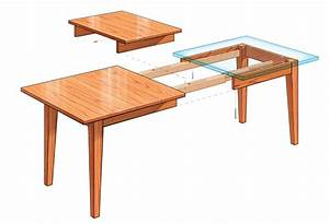 Rustic dining room table plans - large and beautiful