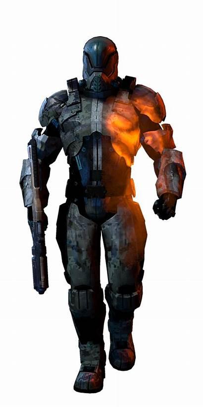 Battlefield Soldier Mass Effect Mp Wikia Wiki