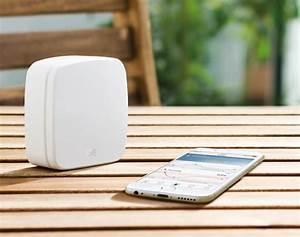 Apple Homekit Homematic : innovative qubino wetterstation mit z wave plus ~ Lizthompson.info Haus und Dekorationen