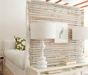 Des idées pour décorer un studio Floriane Lemarié