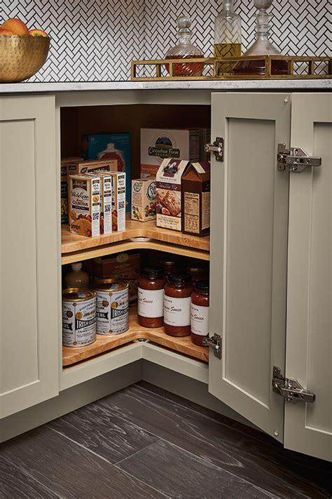 cabinet susan lazy schrock base super cabinets hinges cabinetry hardware kitchen bin deep diagonal favorite