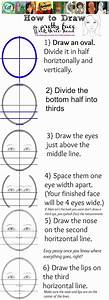 Learn the basics of a perfectly proportioned face. | Art ...