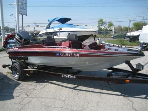 Boats For Sale Tulsa Ok by Used 1986 Charger Boats 170t Tulsa Ok 74129