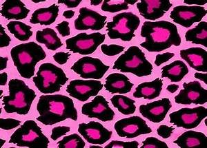 Pink Cheetah Print Backgrounds Twitter & Myspace Backgrounds