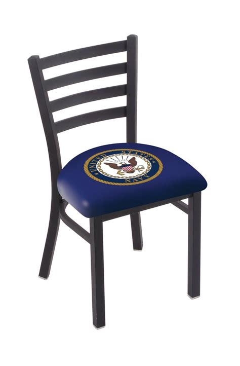 u s navy chair w official logo family leisure