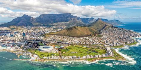 South Africa Peo & Employer Of Record