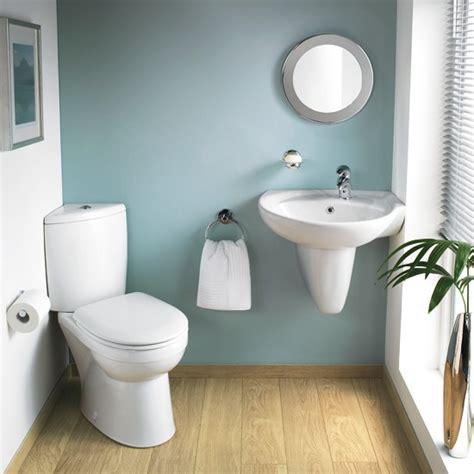 galerie optimise suite  twyford bathrooms cloakroom