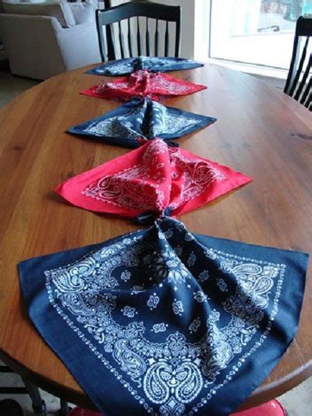 handmade diy fourth  july decorating ideas meowchies