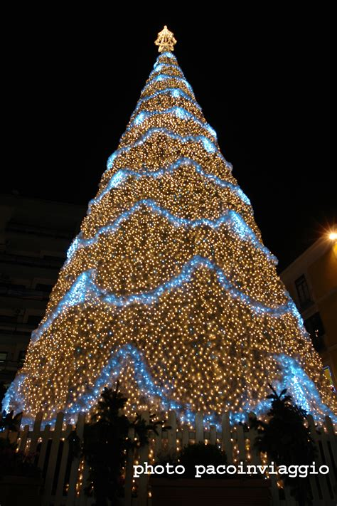 Salerno Illuminata A Natale by Cania