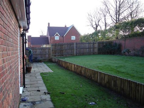 how to level garden how to cope with a sloping garden alda landscapes