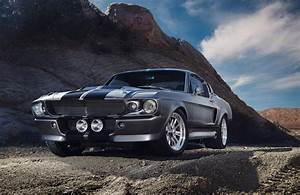 """Officially Licensed """"Eleanor"""" Ford Mustang Tribute Starts at $189,000"""